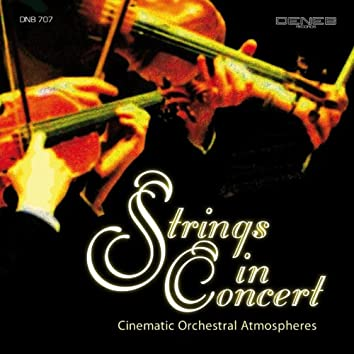 Strings in Concert (Cinematic Orchestral Atmospheres)