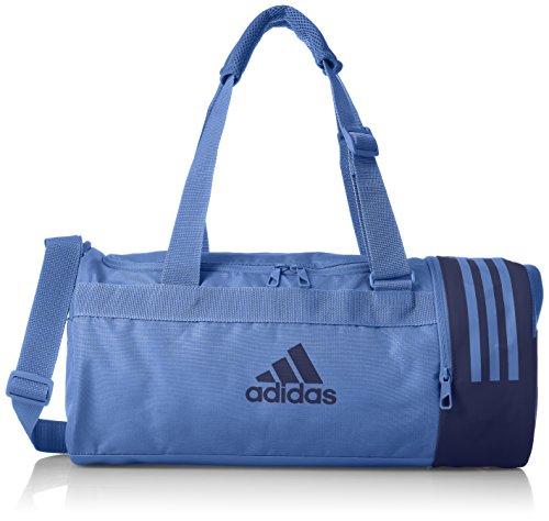 adidas Training Core S Sporttasche, Trace Royal/Trace Royal/Noble Indigo, S