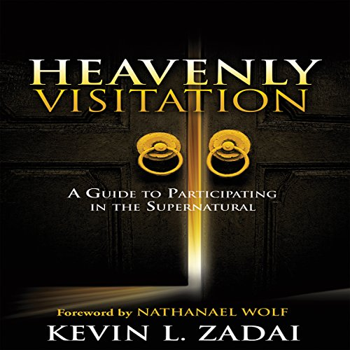 Heavenly Visitation cover art