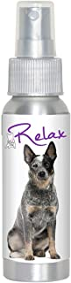 The Blissful Dog Relax Roll-On Aromatherapy for Dogs - Anxiety Relief for Dogs