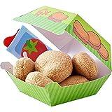 Haba 303490 - Hähnchen-Nuggets Küchenspielzeug