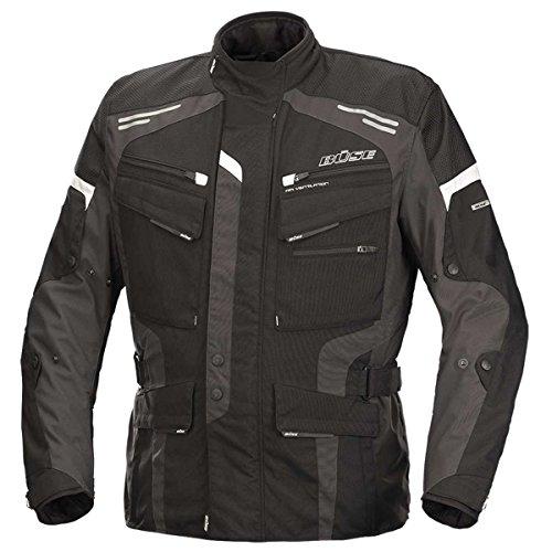Büse 115960-Z-98 Torino Evo Herren Jacke, Schwarz, Größe : 98