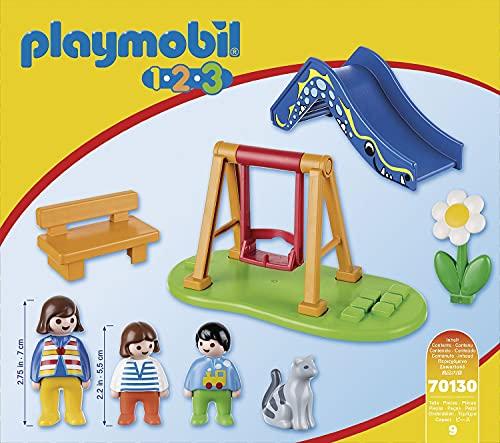 PLAYMOBIL 70130