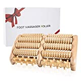 Roller Foot Massagers Review and Comparison