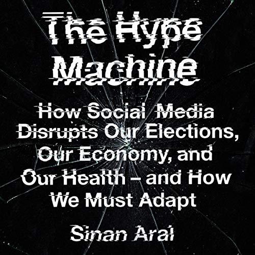 Couverture de The Hype Machine