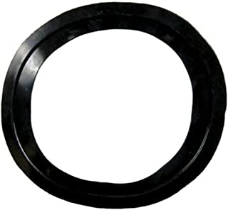 HASMX 532127534 Bagger Cover Gasket for Husqvarna,AYP, Craftsman, Jonsered, McCulloch, Poulan, Poulan Pro, RedMax, Sears, Weed Eater ReplacesPart Number 127534