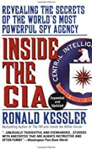 Inside the CIA: Revealing the Secrets of the World's Most Powerful Spy Agency by Ronald Kessler (1994-02-01)