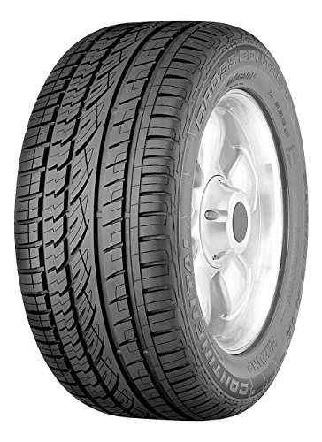Continental CrossContact UHP FR - 285/45R19 107W - Sommerreifen