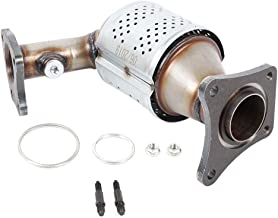 EPA Compliant Catalytic Converter Fit for Nissan Altima Maxima Quest 2002 2003 2004 2005 2006 2007 2008 2009 Front Right, Exhaust Manifold Replacement 16438, 57172, 17152, 0961130, 40739, 43131