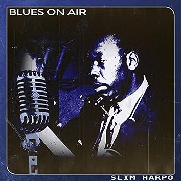 Blues on Air