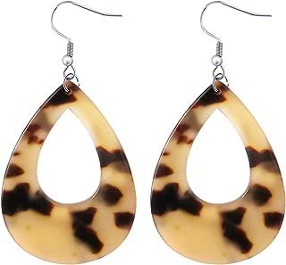 Dangle Earrings Sterling Silver Drop Earring Handmade Bohemian Teardrop Earrings