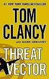 Threat Vector (A Jack Ryan Novel Book 12) (English Edition)