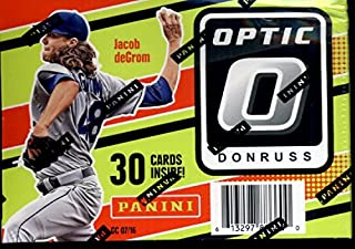 Best 2016 optic baseball cards Reviews