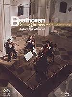 Juilliard String Quartet - Beethoven String Quartets Op. 18・Op.59・Op.131 [DVD]