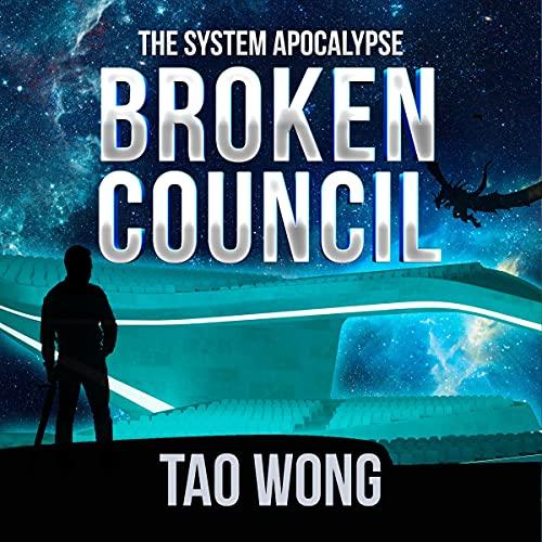 Broken Council cover art