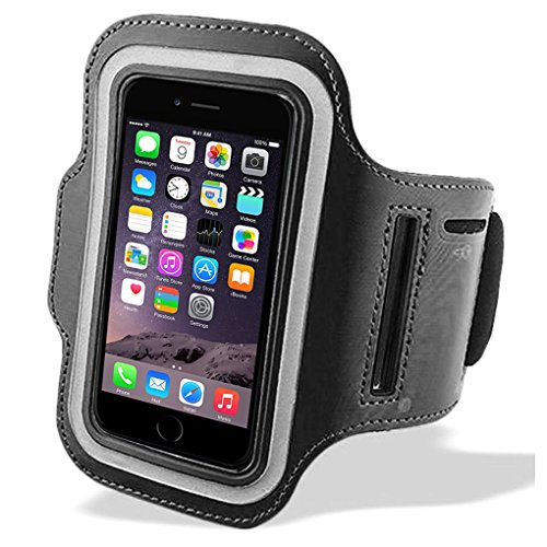Mundo calidad iphone 5de brazaletes comprar 1GET 1libre 5/5S/5C iPod Touch 5Brazalete deportivo correa de cinturón banda funda carcasa Pouch Titular de la clave para Running Correr Gimnasio Ciclismo Entrenamiento