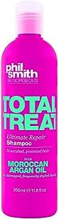 Total Treat Argan Oil Shampoo, Phil Smith, 350 ml