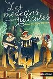 Les médecins ridicules (POCH REGARD SUR t. 263) - Format Kindle - 9782092550014 - 4,49 €
