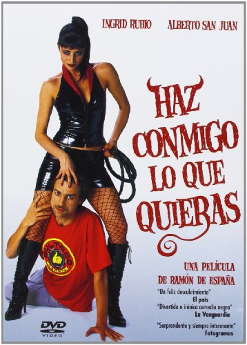 Haz_conmigo_lo_que_quieras [Reino Unido] [DVD]