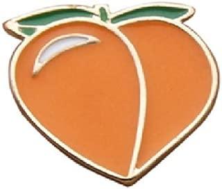 MJartoria Novelty Cartoon Avocado Brooch Pin for Women and Girls