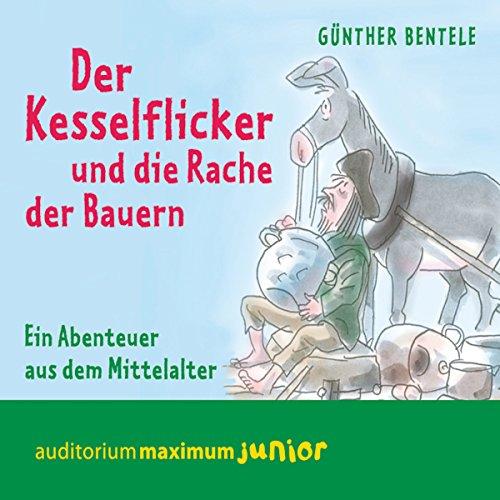 Der Kesselflicker und die Rache der Bauern (Leben im Mittelalter) cover art