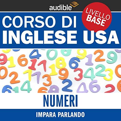 Numeri (Impara parlando) copertina