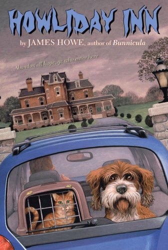Howliday Inn (Bunnicula and Friends Book 2) (English Edition)