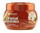 Garnier Original Remedies Mascarilla Coco&Cacao - 300 ml