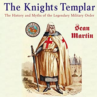 The Hidden History of the Knights Templar Audiobook | Conrad