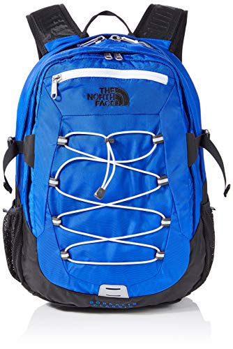 The North Face Borealis Classic, Zaino Unisex Adulto, Blu (Tnfblue/Tnfblck), Taglia unica