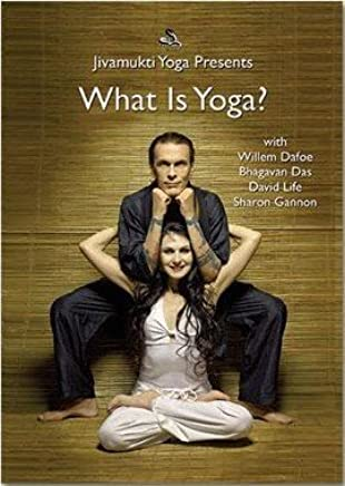 Amazon.com: Jivamukti Yoga Presents: What is Yoga?: William ...