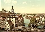 World of Art Vintage Photography aus Deutschland Circa