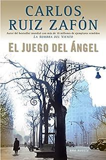 El Juego del Ángel / The Angel's Game (Spanish Edition) (0307455378) | Amazon price tracker / tracking, Amazon price history charts, Amazon price watches, Amazon price drop alerts