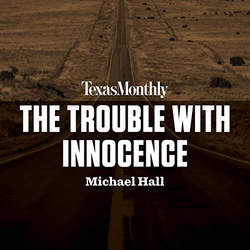The Trouble with Innocence  By  cover art