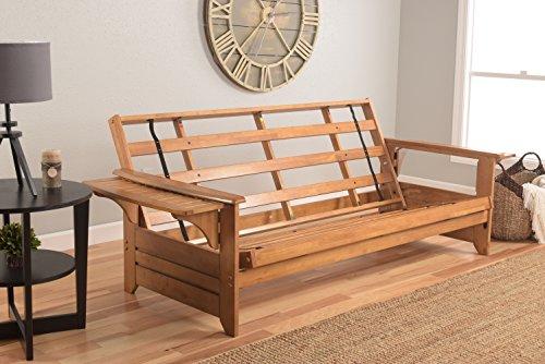Kodiak Furniture Phoenix Queen Futon Frame