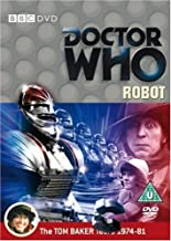 Doctor Who: Robot 1974  1963