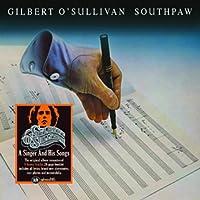 Southpaw by Gilbert O' Sullivan