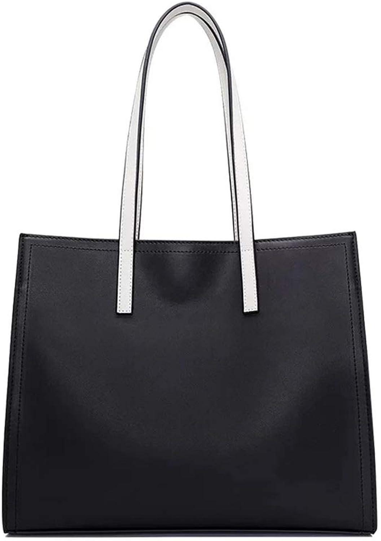 KB Women's Shoulder Messenger Bag Leather Casual