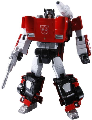 """Takara Tomy Transformers Masterpieces MP-12 """"Rumble"""" (Japan Import) [Toy] (japan import)"""