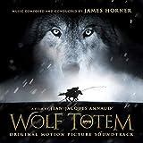 Wolf Totem (Original Soundtrack Album)
