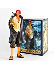 One piece model The Shanks Master Stars action Figure toy model