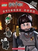 LEGO Harry Potter: Sticker Book
