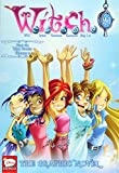 W.I.T.C.H.: The Graphic Novel, Part VII. New Power, Vol. 2 (W.I.T.C.H.: The Graphic Novel, 21)