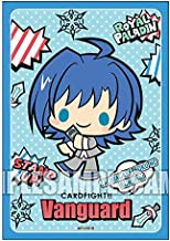 Cardfight!! Vanguard Aichi Sendou Card Game Character Mini Sleeves Collection Vol.407 Anime Art