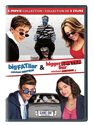 Big Fat Liar / Bigger Fatter Liar (2-Movie Collection)
