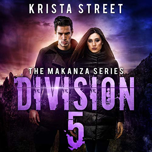 Division 5  By  cover art