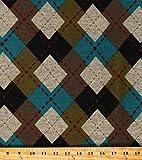 Field's Fabrics 60