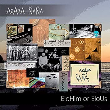 EloHim or EloUs (feat. Pino Ciccarelli)