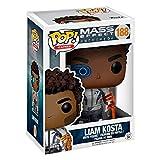 POP! Vinilo - Games: Mass Effect Andromeda: Liam Kosta