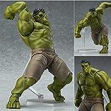 Cm&cl Figura De Acción Juguetes para Niños 14Cm PVC Hulk Super Hero Muñecas Gigantes De PVC para Reg...